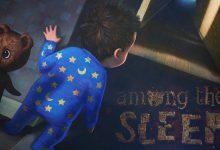 Game Review: Among The Sleep