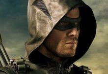 Arrow: New Villain Prometheus Is Revealed