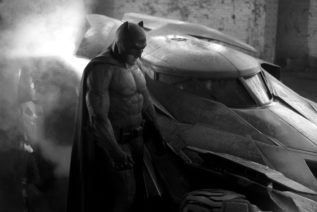 2016: The Year Of The Batman