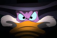 Darkwing Duck And Duck Tales: What Of Launchpad?
