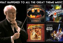 Best Movie Soundtracks: Where Did The Music Go?
