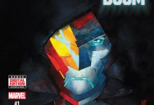 Preview: Infamous Iron Man #1