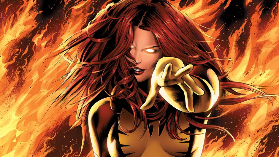 Marvel X-Men Movies