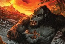 Review: Kong Of Skull Island #3