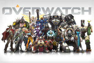 Game Review: Overwatch