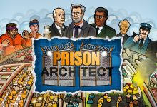 Game Review: Prison Architect