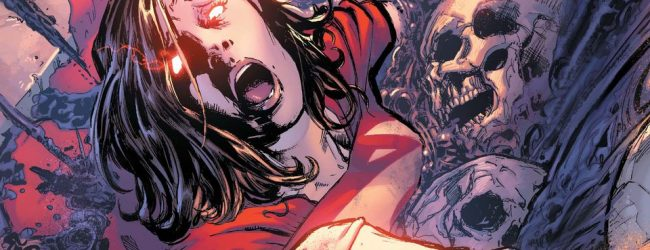 Review: Superwoman #2
