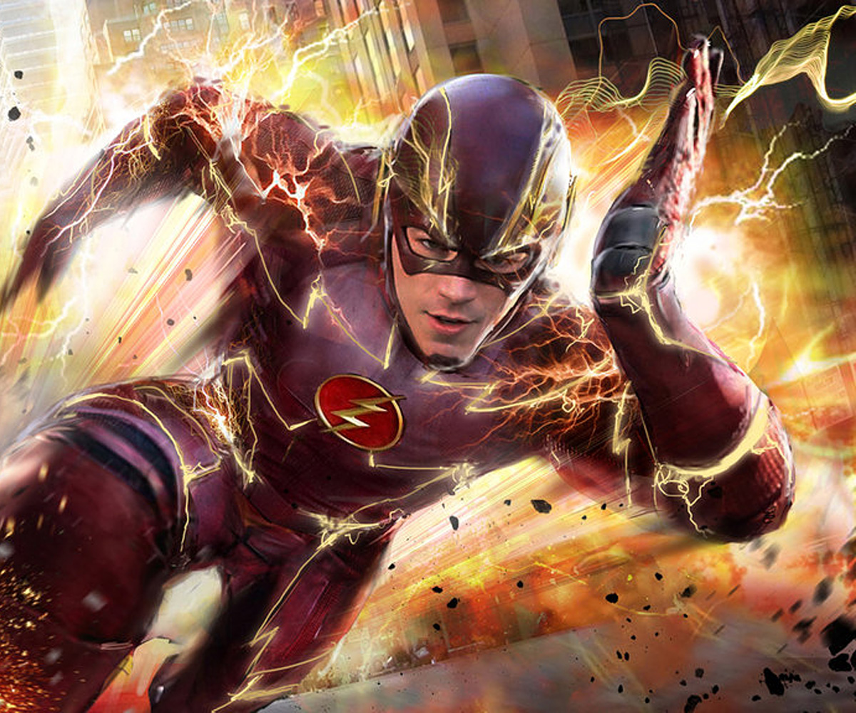 The Flash Three Reasons To Be Excited For Season 3