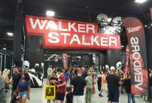 Walker Stalker Con: Calling All Dead Heads!