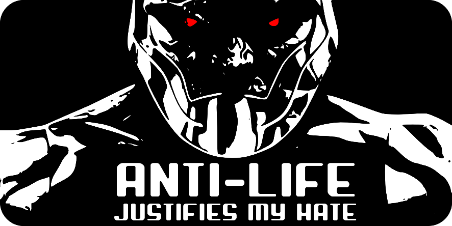 Darkseid Anti-Life Equation