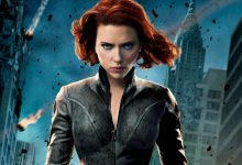 Is Netflix The Perfect Place For Black Widow?
