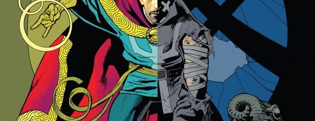 Review: Doctor Strange #11