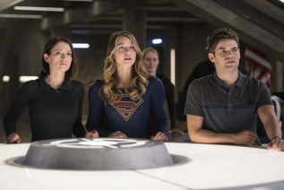 Supergirl: 4 Reasons To Be Excited For Season 2