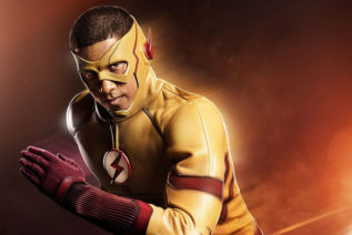 Book Review: The Art and Making of The Flash