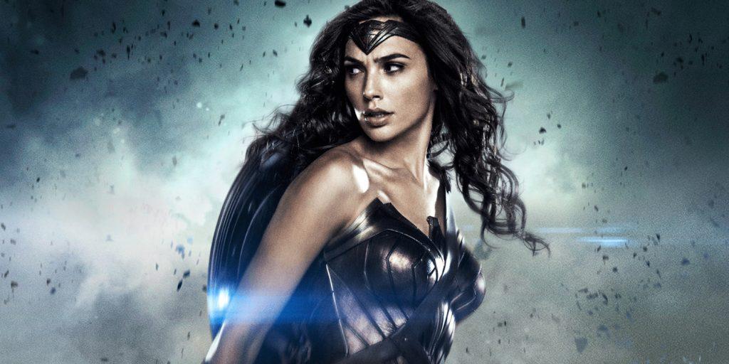 Wonder Woman Women