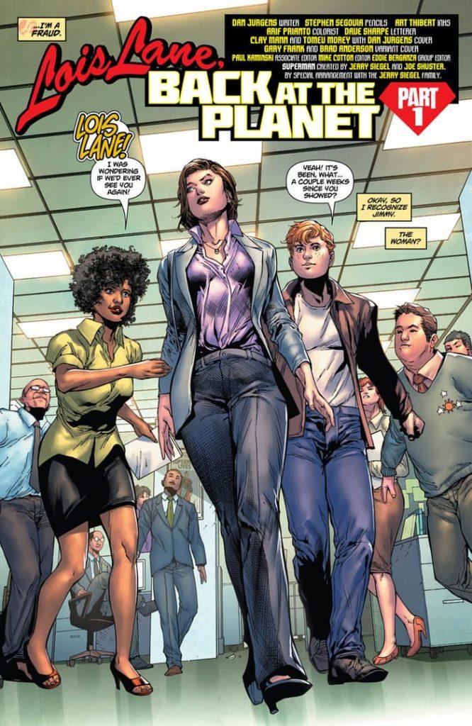 Action Comics #965