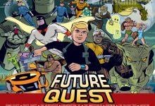 Review: Future Quest