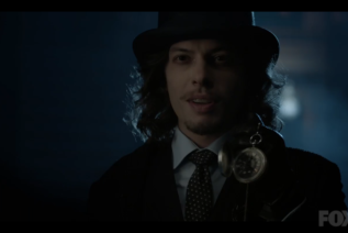 Gotham: Look Into My Eyes Review