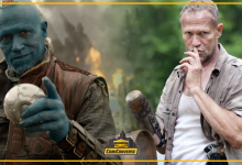 The Walking Dead: We ComiConverse With Michael Rooker
