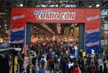NYCC 2016: My New York Comic Con-Quest