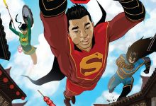Review: New Super-Man #4