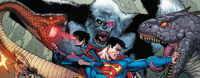 Review: Superman #9