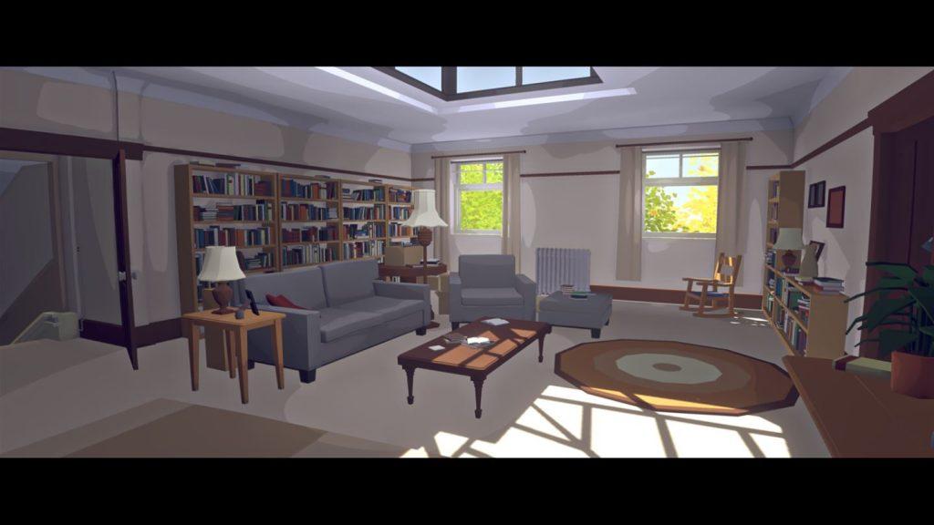 Virginia Apartment