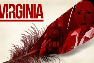 Game Review: Virginia