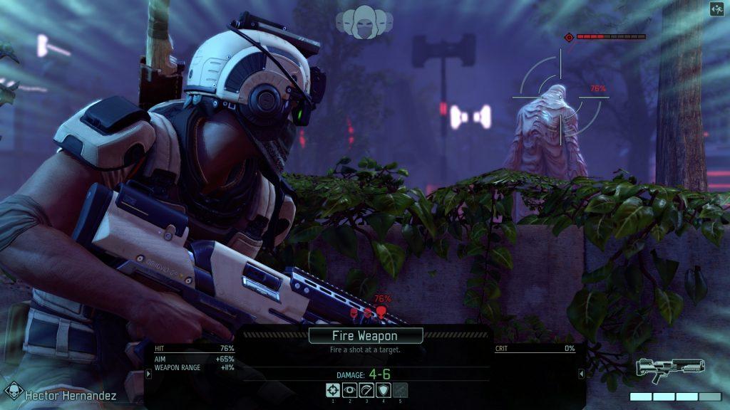 XCOM 2 ambush
