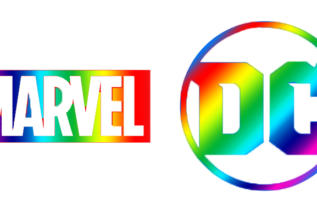 Are Marvel And DC In A Gay Arms Race?