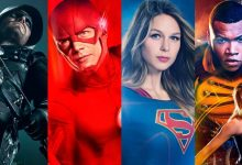 The CW: Ranking The DC Season Premieres