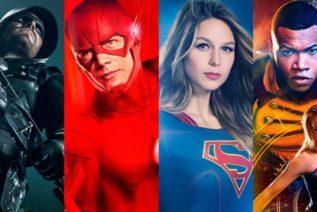 The CW: Ranking The DC Season Premieres