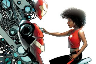 Ironheart And The Invincible Equity Of Technology