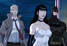 Justice League Dark: Batman's Role Revealed