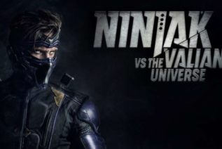 Ninjak: We ComiConverse With Ciera Foster And Kevin Porter