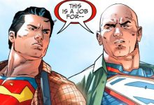 Review: Action Comics #967