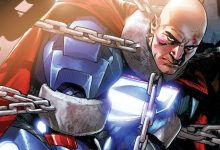 Review: Action Comics #968
