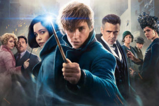 Film Review: Fantastic Beasts And Where To Find Them (No Spoilers)