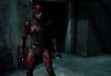 The Flash: Warner Brothers Loses Their Director Again