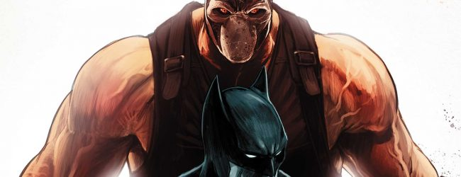 Review: Batman #11