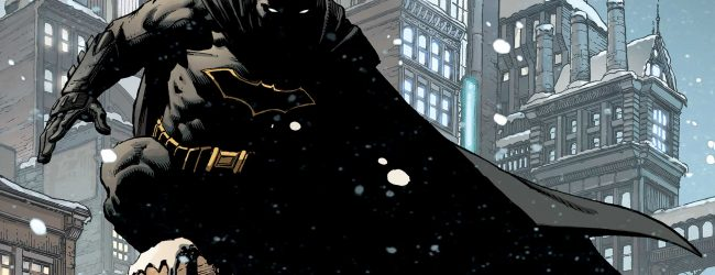 Review: Batman Annual #1