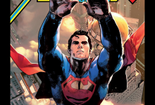 Review: Action Comics Rebirth