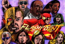 Review: The Flash Season 3