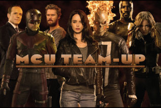 MCU Team-Up: Merging The Marvel Cinematic Multiverse