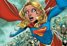 Review: Supergirl #3