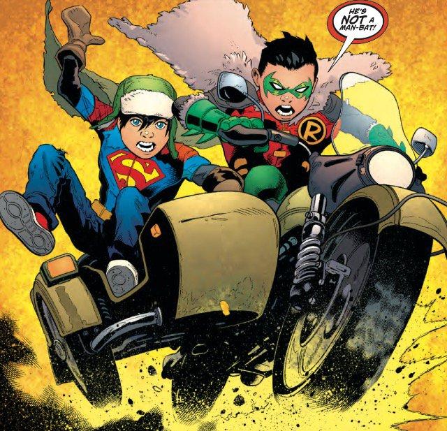 Superman #11