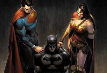 Review: Trinity #3
