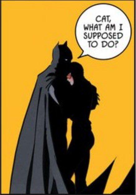 Courtesy of DC Comics