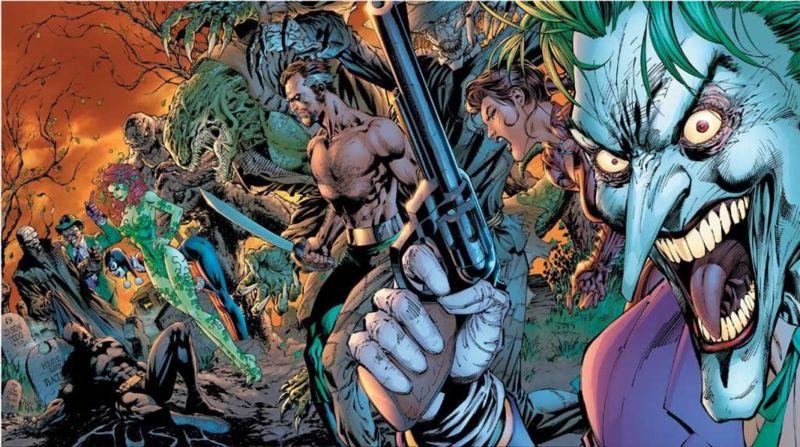 The plethora of villains Batman regularly faces