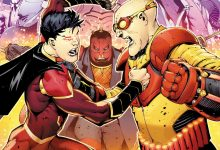 Review: New Super-Man #6